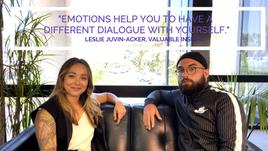 Ep 10 Emotional Intelligence and Self Ta