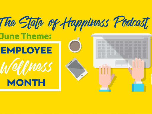 Employee Wellness Month Exclusive Interview & Tools