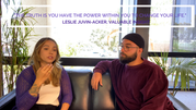 Ep 8 Speaking Your Truth Valuable Insigh