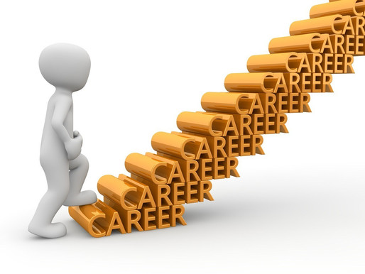 6 Tips For Having A Long And Successful Career, Part 1