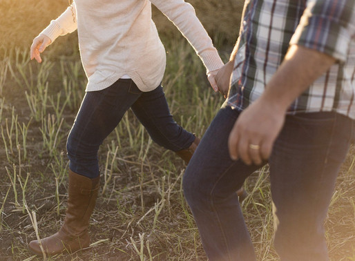 How Your Spouse Is Essential To Your Career: Keep Grounded In Your Values