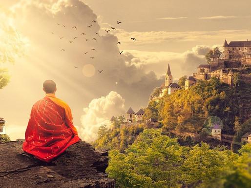 The Magic Eye: Attaining A Meditative State