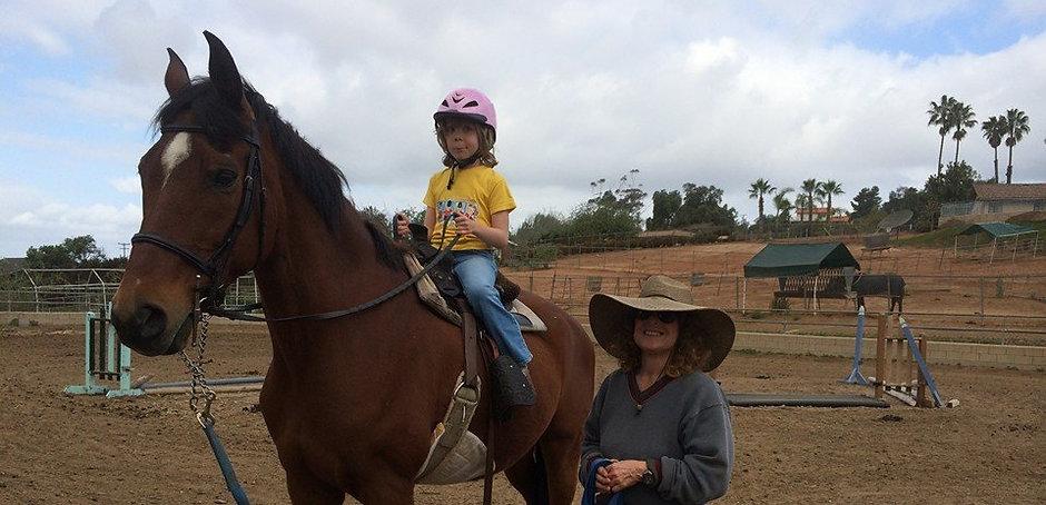 Beth Boyer The Riding School Laddie.jpg