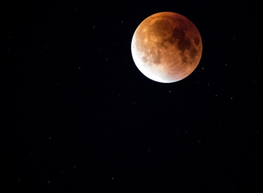 Super Moon in Gemini: Releasing Old Patterns For New Opportunity