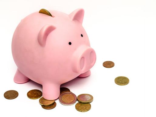 13 Ways To Save Money