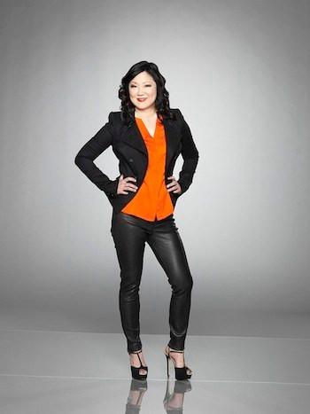 inspiring asian american woman