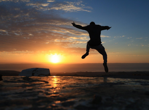 How To Build Self-Worth And Live The Best Possible Life Today