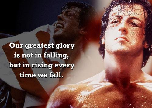 sylvester stalone rocky quotes