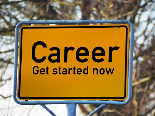 What Is A Career Change?