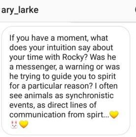 emotional overwhelm instagram