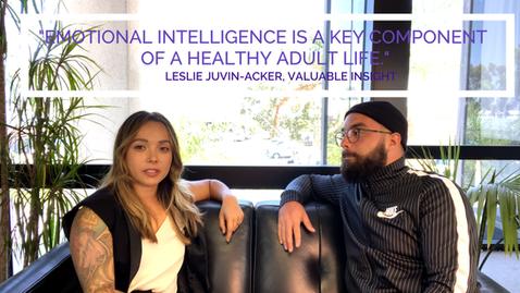 Ep 10 Emotional Intelligent is A Key Com