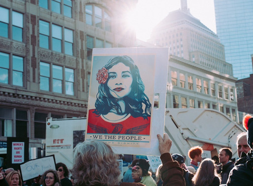 15 Quotes On Silence and Protesting