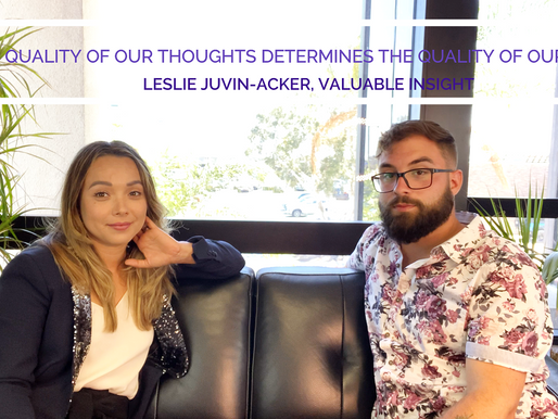 Manifesting Thoughts EP. 7 Valuable Insight