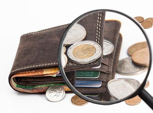 Basic Percentage Based Budgeting