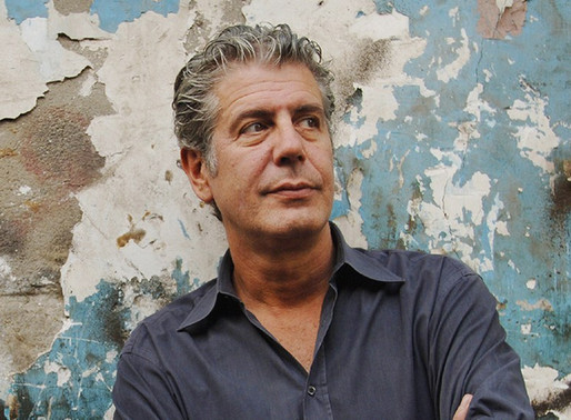 Anthony Bourdain Suicide: What Happened?