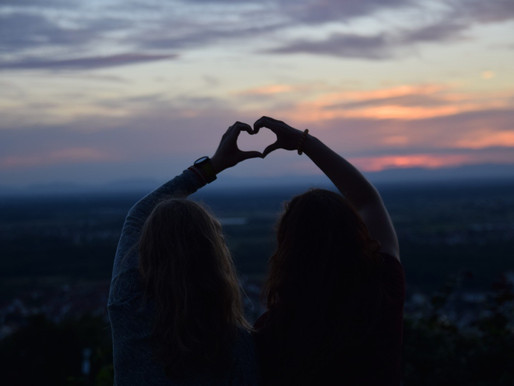 Refections: How To Be Friends With An Intuitive