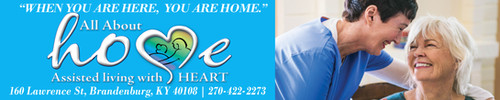 All About Homes Assisted Living