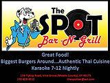 The Spot Bar N Grill