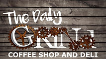 The Daily Grind Coffee Shop and Deli