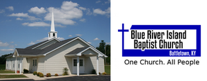 Blue River Island Baptist Church