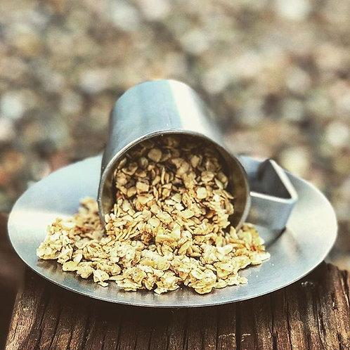 Vanilla Protein Granola
