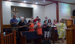Choir Special July 2019