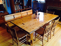 Table with Solid Back Bench 5.jpg