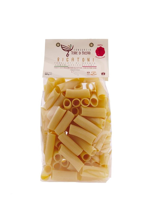 "GOLD MEDAL ""GAMBERO ROSSO"" WINNING SELECTION OF PASTA 500 GR"