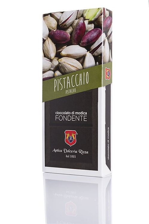 "ORGANIC MODICA CHOCOLATE ""TRADITIONAL LINE"" 100 GR"