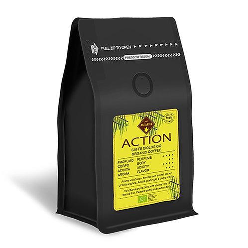 ORGANIC & CERTIFIED BIO 100% ARABICA COFFEE