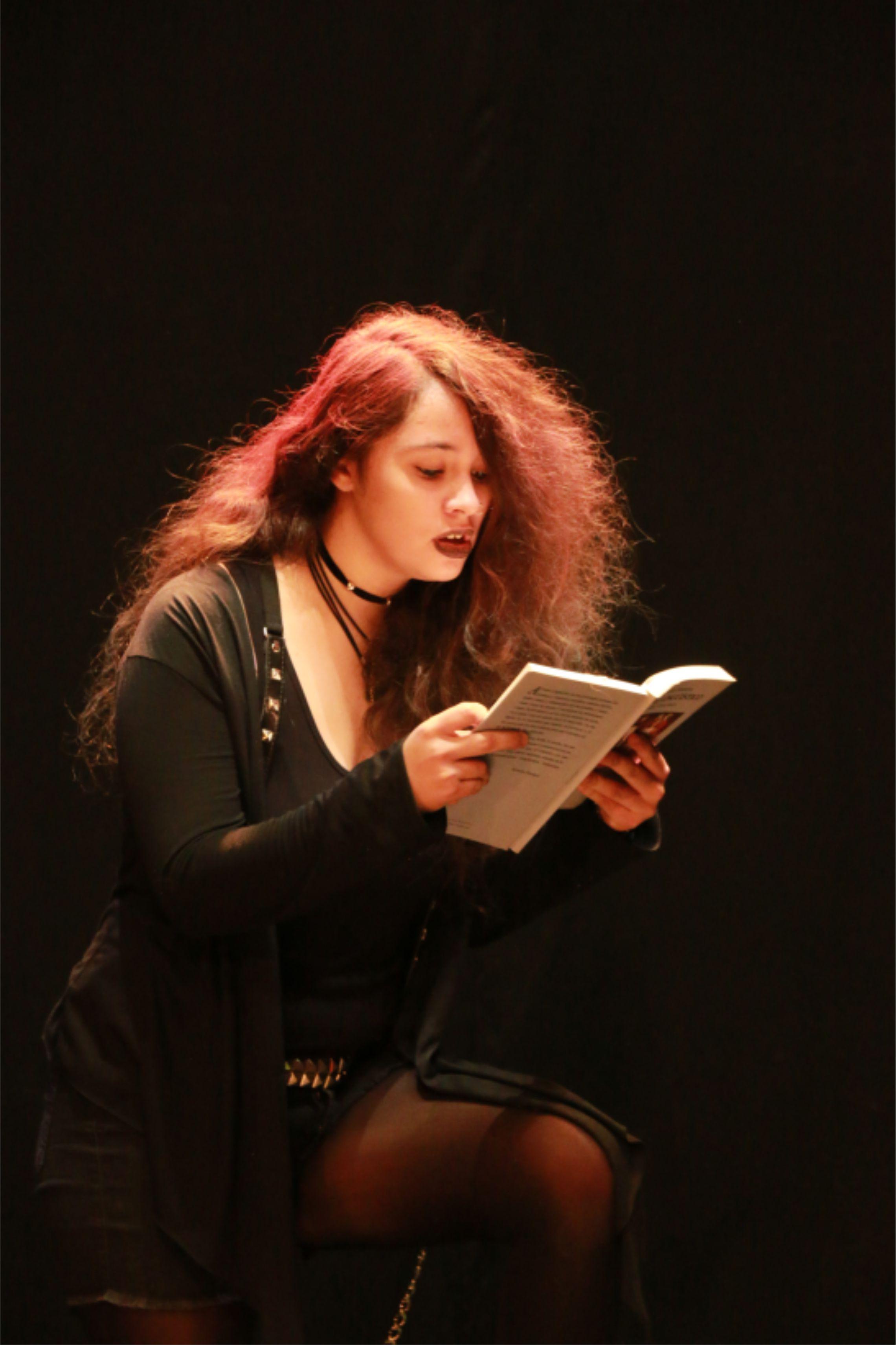 Proyecto libro - Ensayo