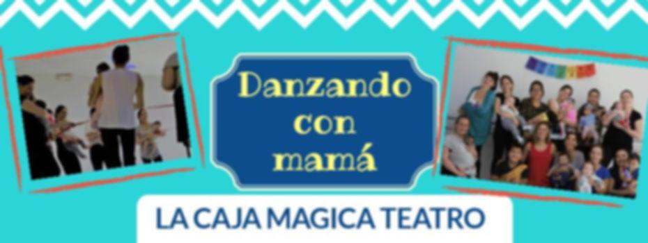Danzando con Mamá. clases d danz para mamás y bebés hasta 11 meses de edad