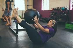 Zainab | Core Exercise