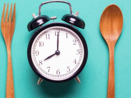Intermittent Fasting – What's the Deal?