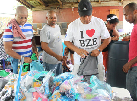 St. Martin's Food Assistance Program Serves Those in Greatest Need