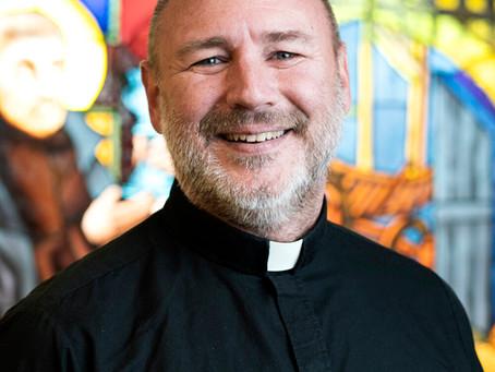 New Pastor Announced for St. Martin's