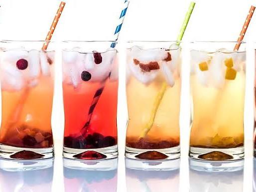How to make Fruit tea