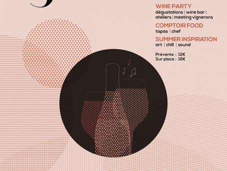 Exposition pour les Jolis Soirs d'Aix en Provence