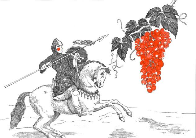 La croisade du vigneron