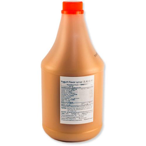 TC Yogurt (Yakult) Flavor Syrup (2.5kg)