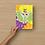 Thumbnail: Carte postale French Cancan Viticole, A5