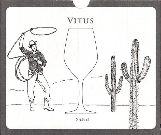 La chasse aux verres vides