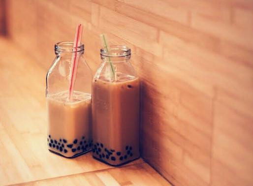 How to brew Bubble Black Tea