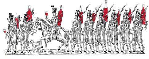 La brigade du Glou