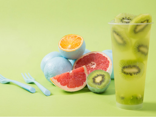 Healthy Bubble Tea Recipes