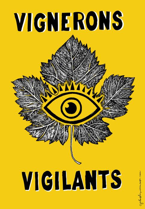 Vignerons Vigilants