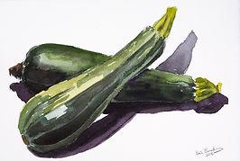 Zucchini - $350