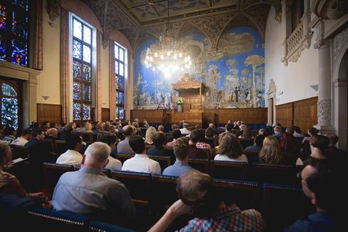 PhD Promotie/ PhD defence Groningen