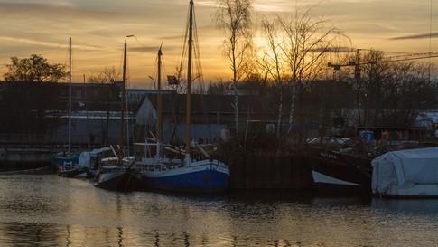 Harburger Binnenhafen