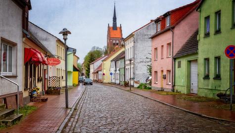 Usedom Stadt